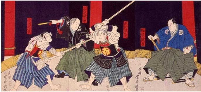 kenjutzu, kenjutsu 7