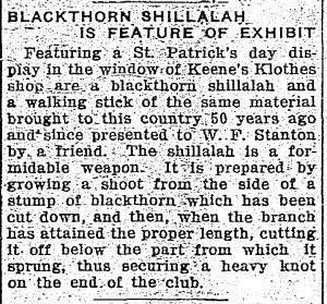 Blackthorn_making_Thursday, March 13, 1919Elkhart Truth