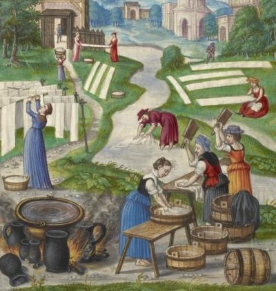 16th-century-laundry